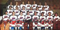 1972–73 Winnipeg Jets season