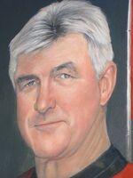 Pat Quinn Canada