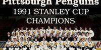 1991 Stanley Cup Finals
