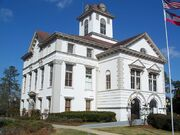 Quitman, Georgia