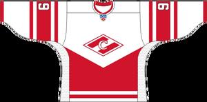 Spartak white