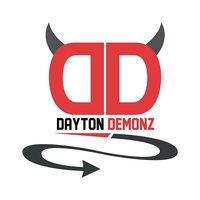 Dayton Devils professional hockey team logo