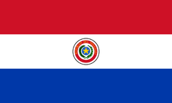 800px-Flag of Paraguay