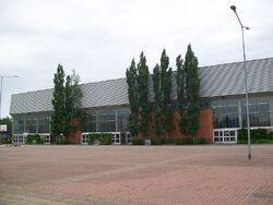 Mehtimäki Ice Hall