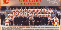 2001–02 Calgary Flames season
