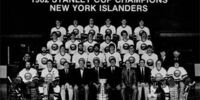 1981–82 New York Islanders season
