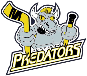 File:Port Hope Predators.png