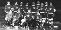 1953 World Championship