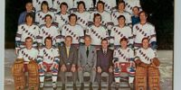 1973–74 New York Rangers season