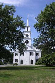 Dedham, Massachusetts