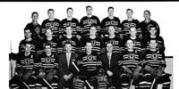1954–55 Chicago Black Hawks season