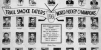 1960-61 Trail Smoke Eaters