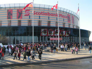 Scotiabank Place