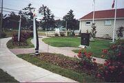Greenwood, Nova Scotia