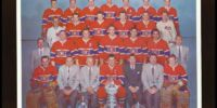 1957–58 Montreal Canadiens season