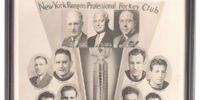 1939–40 New York Rangers season