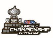 2016 Schmalz Cup logo