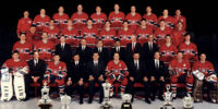 1988–89 Montreal Canadiens season