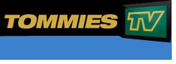 Stu tommies tv logo