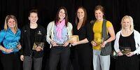 2010–11 Western Collegiate Hockey Association women's ice hockey season