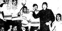 1970-71 OHA Junior C Season
