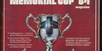 1984 Memorial Cup