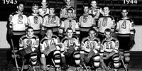 1943–44 Boston Bruins season