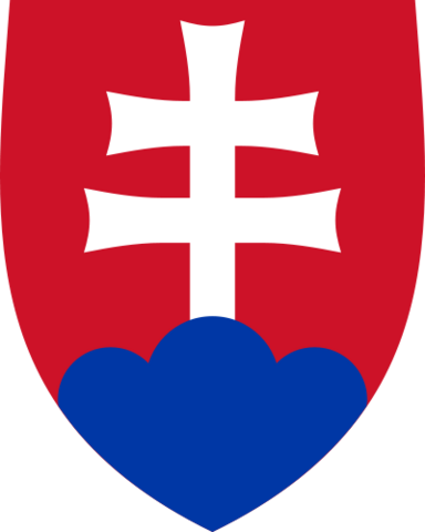 File:Coat of Arms of Slovakia.png