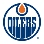 Logo Edmonton Oilers 1980s