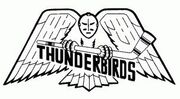 Carolina Thunderbirds for the 1982-83