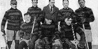 1921–22 Hamilton Tigers season