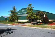 C. Douglas Cairns Recreation Arena