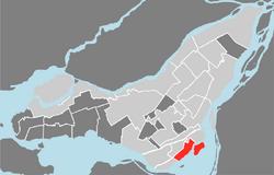 Verdun, Quebec
