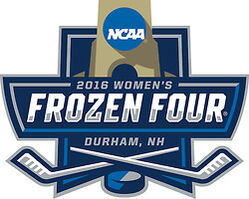2016 NCAA Women's Frozen Four