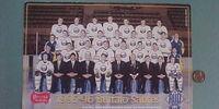 1995–96 Buffalo Sabres season