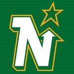 St Charles North Stars logo 2015-