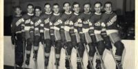 1944-45 PCHL Season