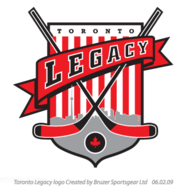 Toronto Legacy logo