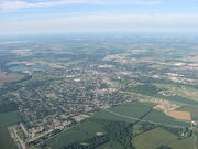 Troy, Ohio
