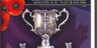2006 Memorial Cup