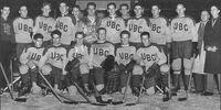 1949-50 Hamber Trophy