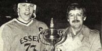1978 Clarence Schmalz Cup