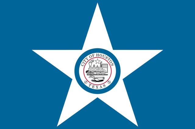 File:Houston, Texas Flag.png