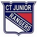 Connecticut Jr Rangers logo