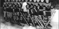 1927–28 Chicago Black Hawks season