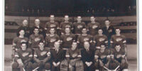 1941–42 Detroit Red Wings season
