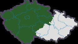 Bohemia Map