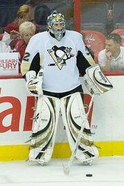 Mathieu Garon Penguins