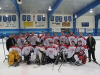 2009-10 GMHL World All-Stars