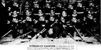 1946-47 Manitoba Intermediate Playoffs
